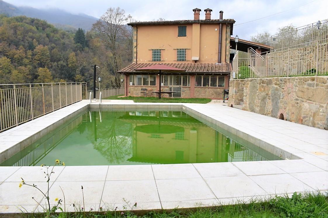 Villa singola - Sorana, Pescia (15/18)
