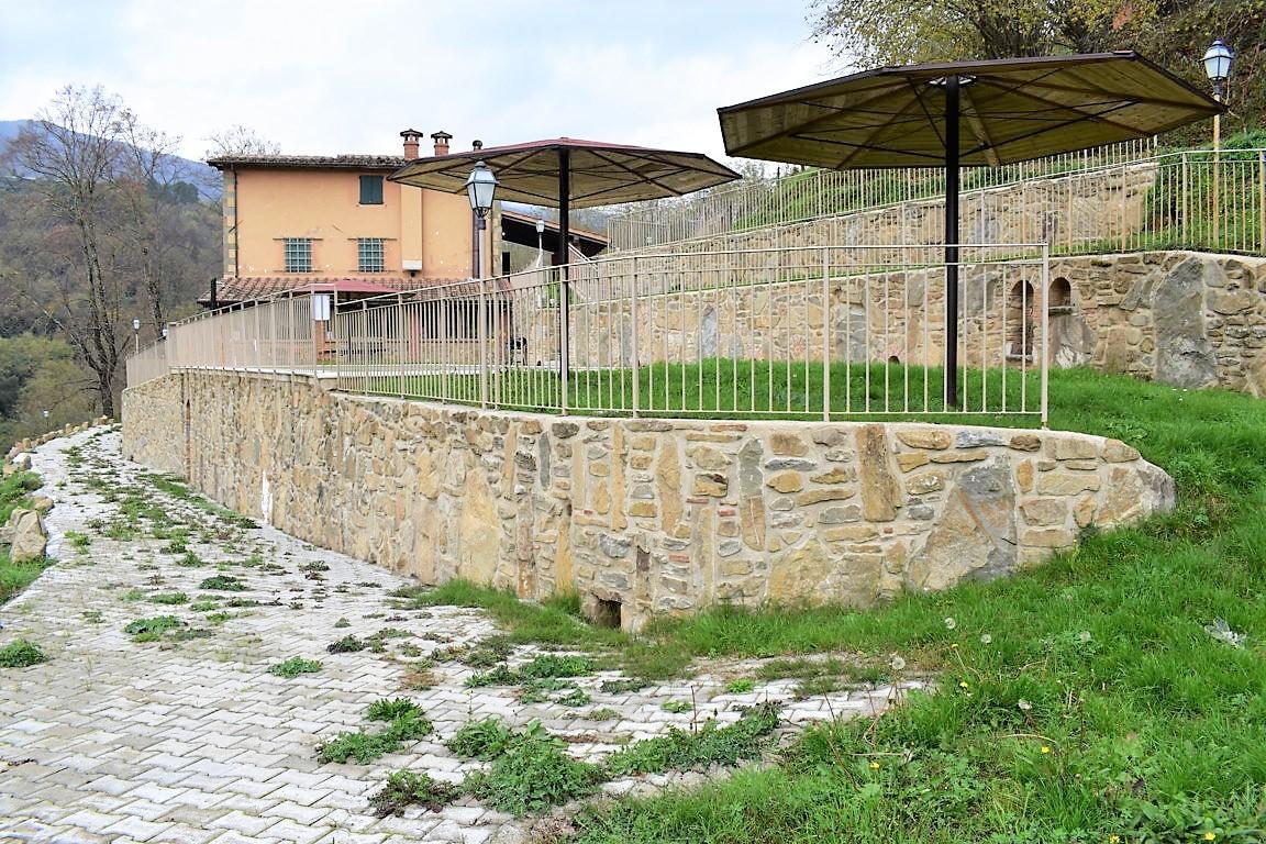 Villa singola - Sorana, Pescia (10/18)