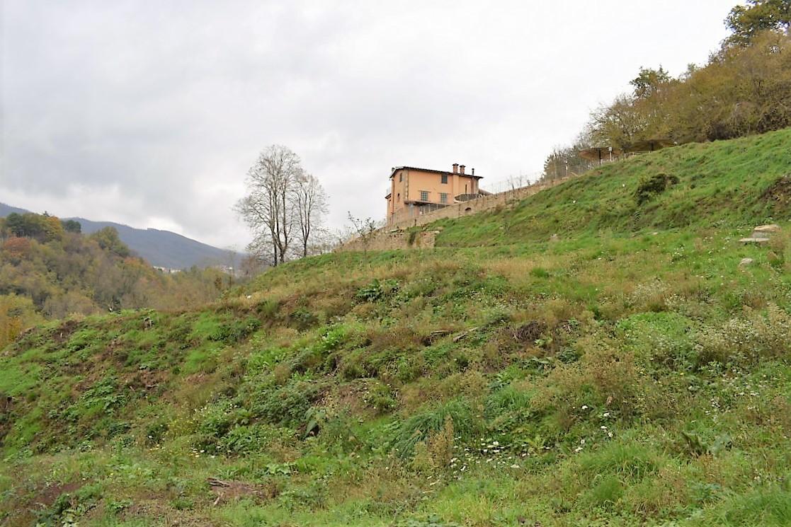 Villa singola - Sorana, Pescia (18/18)