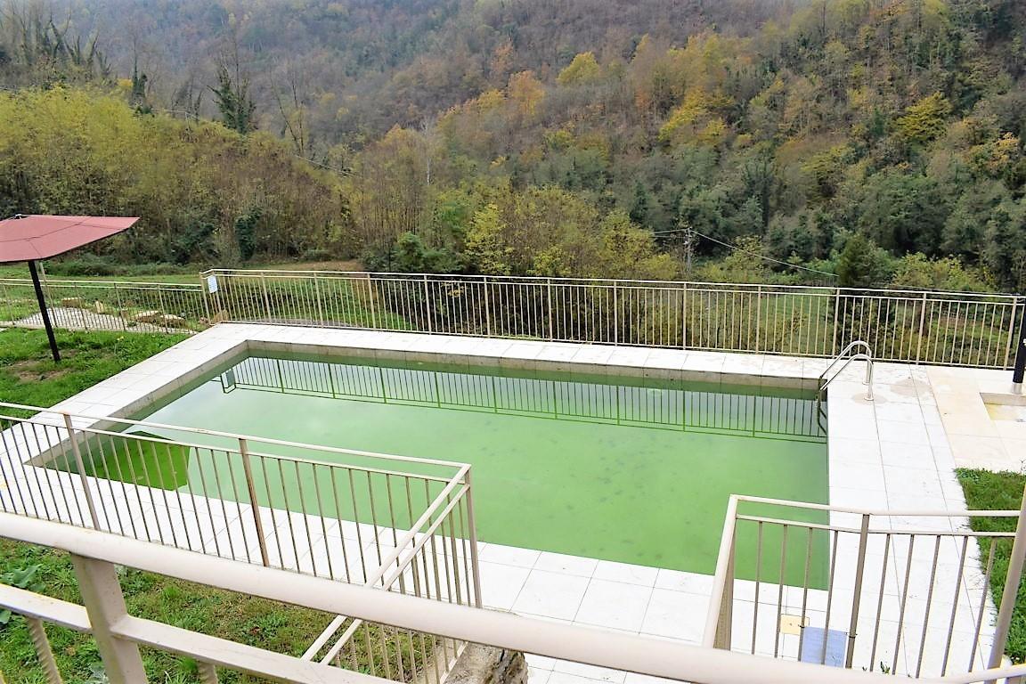 Villa singola - Sorana, Pescia (11/18)