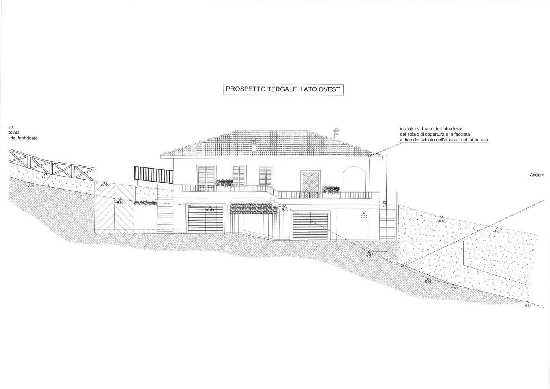 Villa singola - Stazione Masotti, Serravalle Pistoiese (2/9)