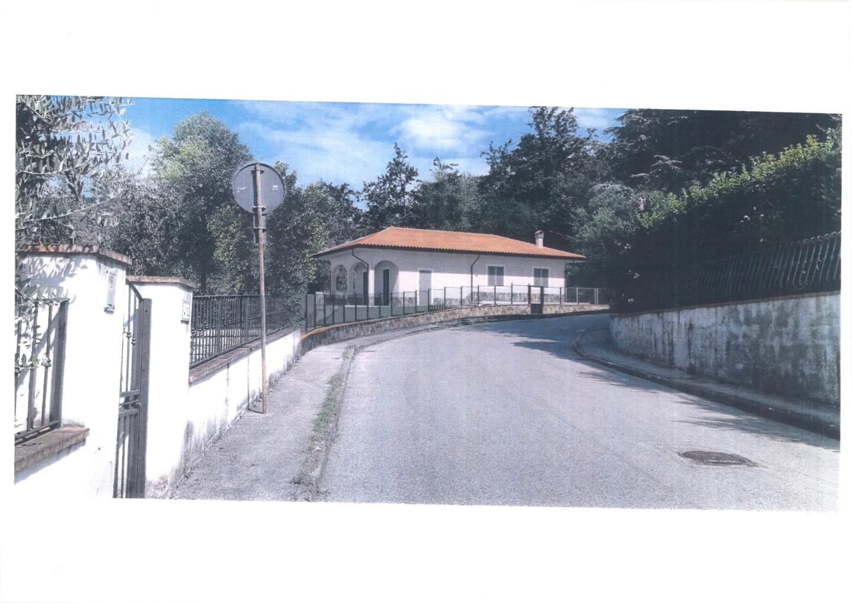 Villa singola - Stazione Masotti, Serravalle Pistoiese (9/9)