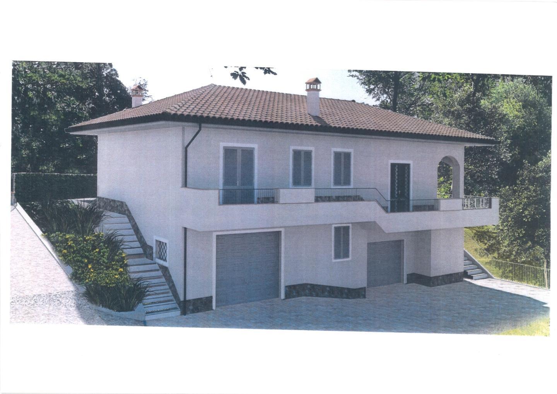 Villa singola - Stazione Masotti, Serravalle Pistoiese (1/9)