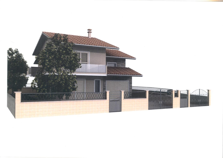 Villa singola in vendita a Agliana (PT)