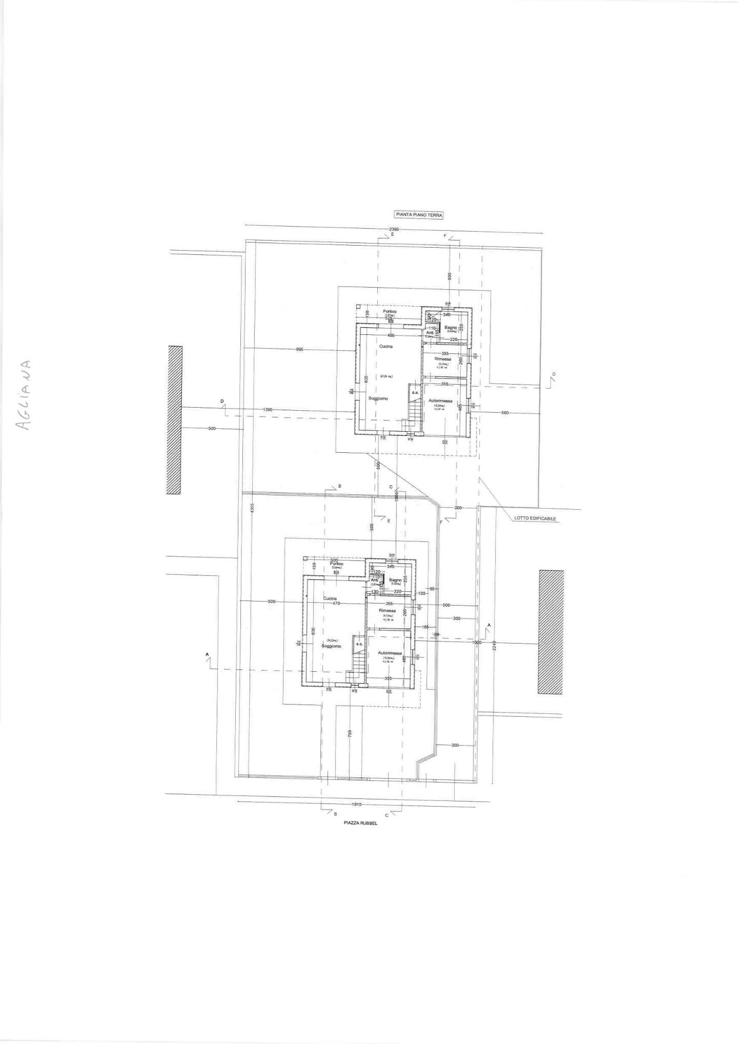 Villa singola - Agliana (5/9)