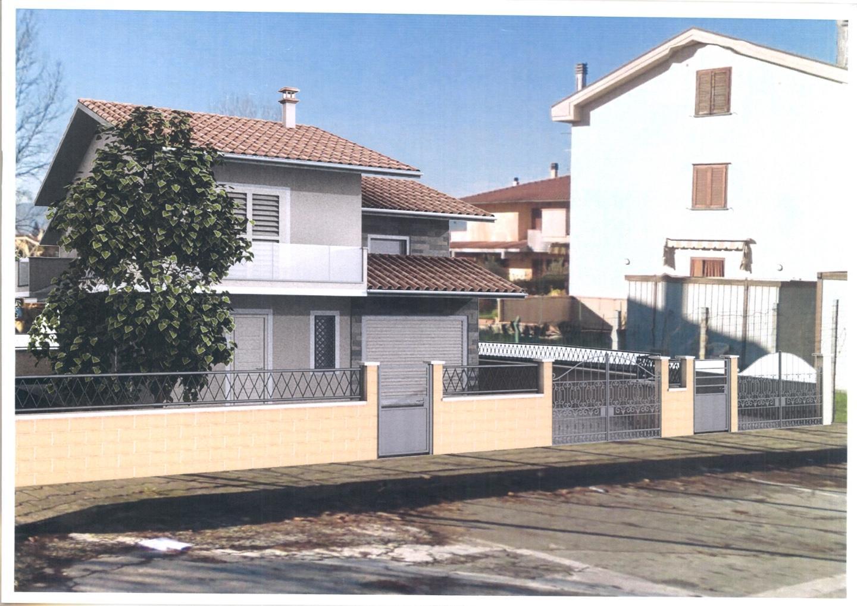 Villa singola - Agliana (2/9)