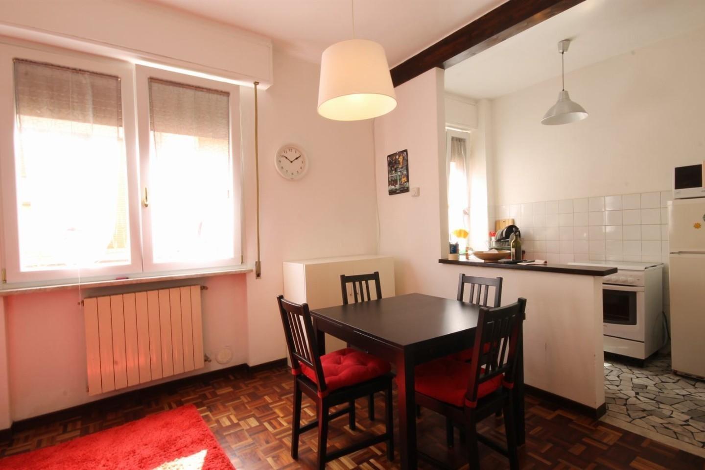 Appartamento in vendita, rif. 02379
