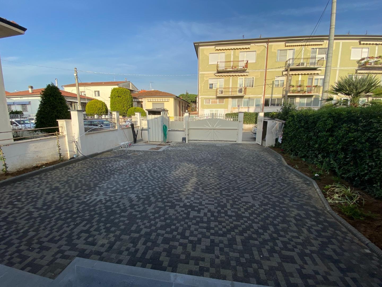 Villa singola - Don Bosco - Battelli, Pisa (9/9)