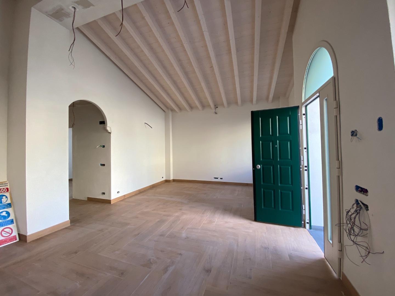 Villa singola - Don Bosco - Battelli, Pisa (1/9)