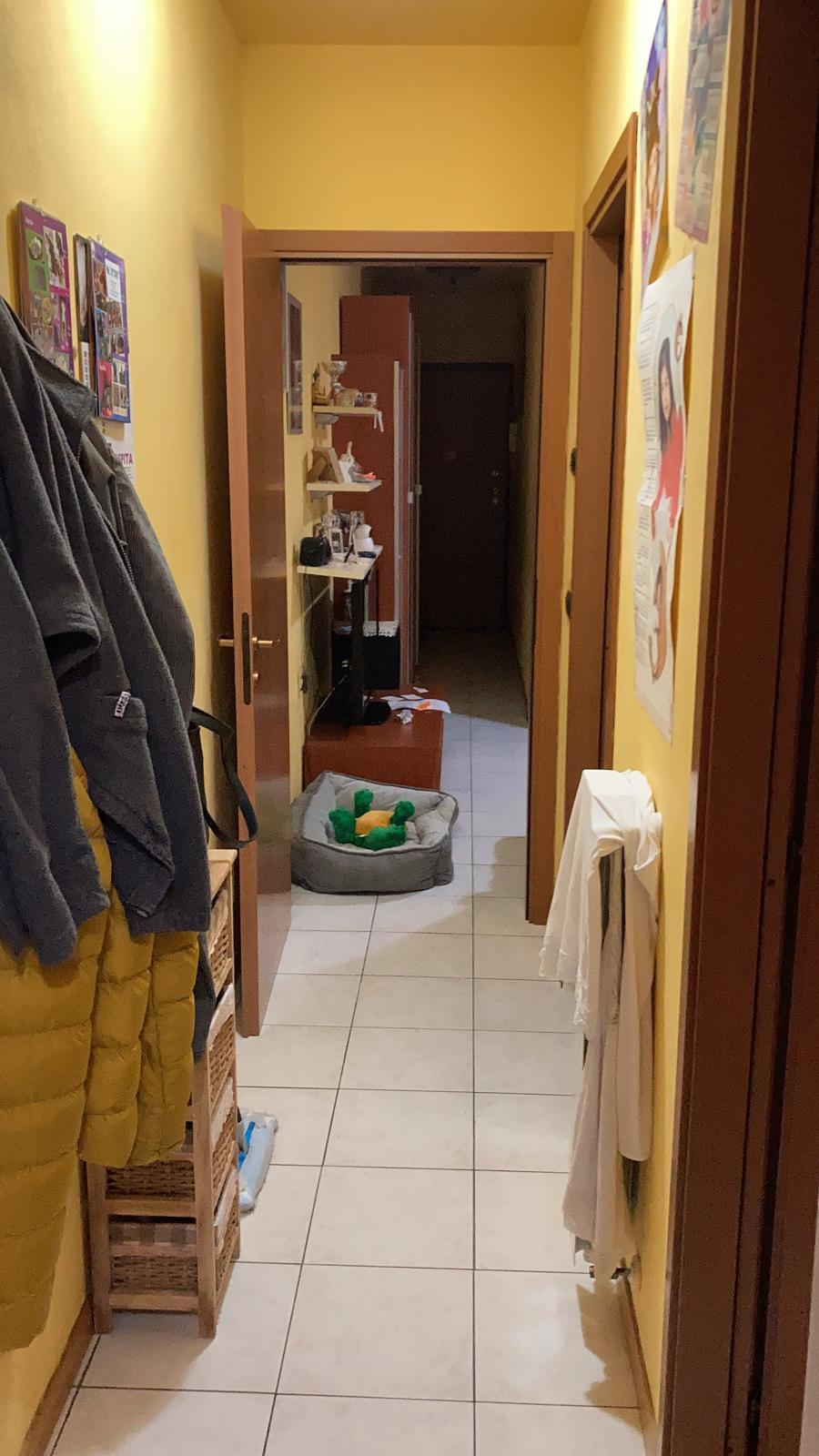 Appartamento in vendita - Ponticelli, Santa Maria a Monte