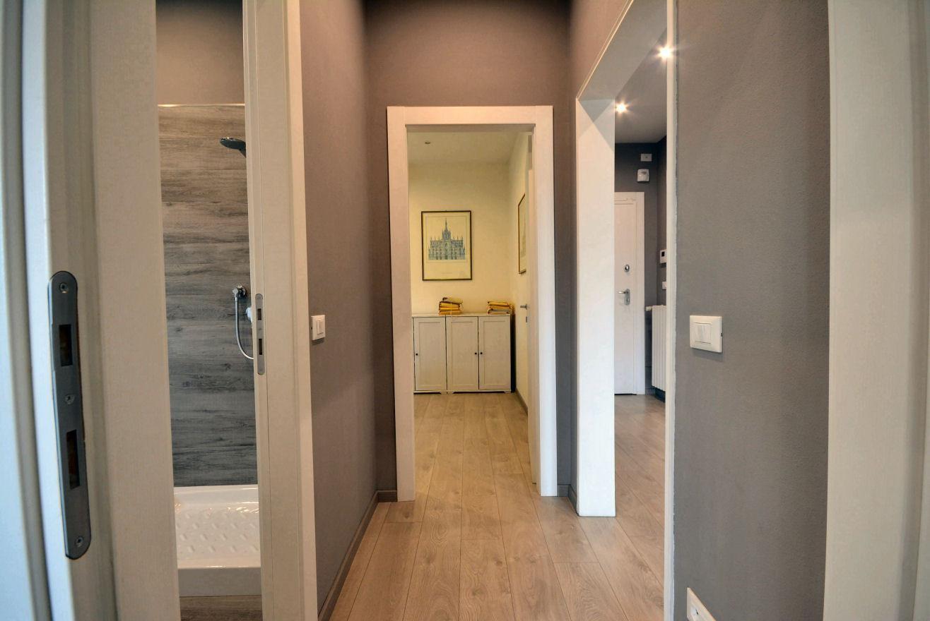 Appartamento in vendita, rif. 02380
