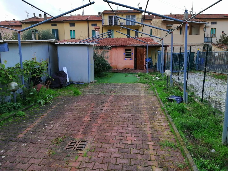 Terratetto in vendita - Villa Fiorita, Prato