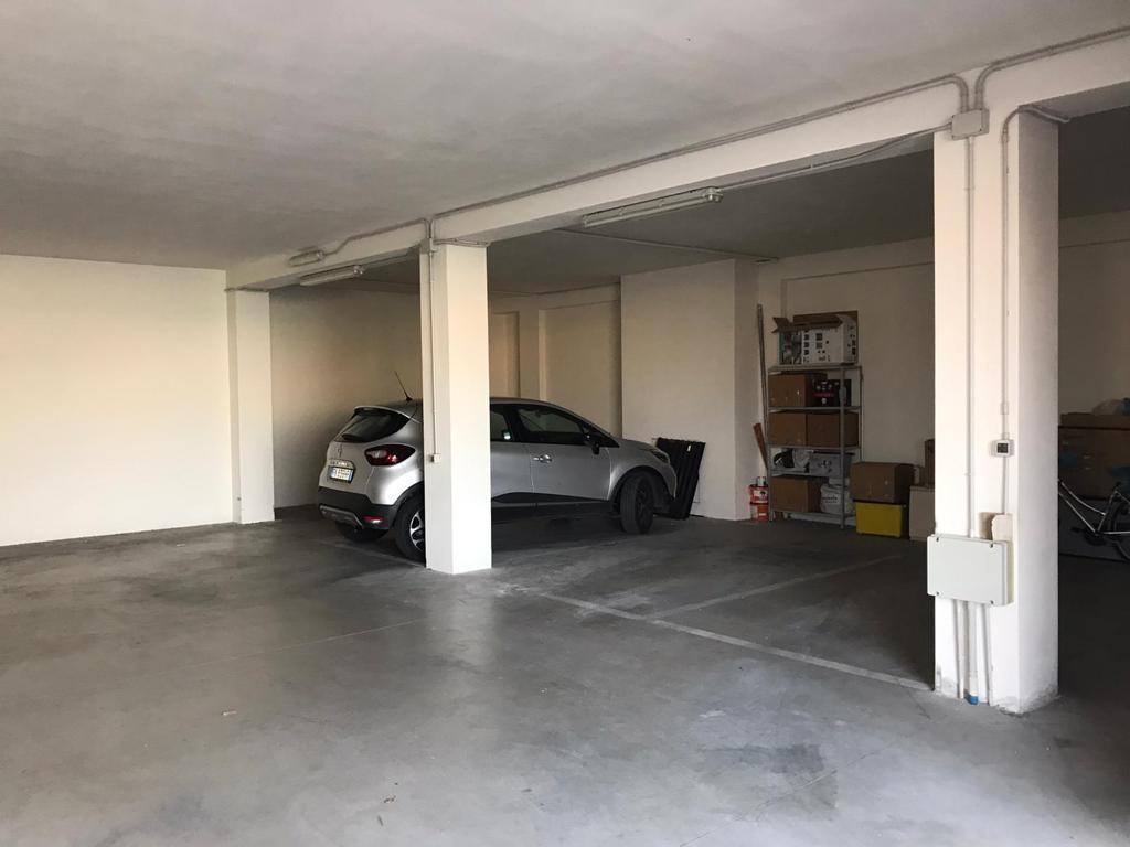 Posto auto in affitto a Porta a Mare, Livorno