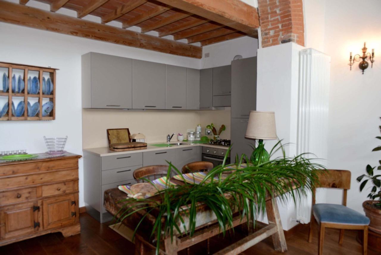 Duplex in affitto a Agnano, San Giuliano Terme