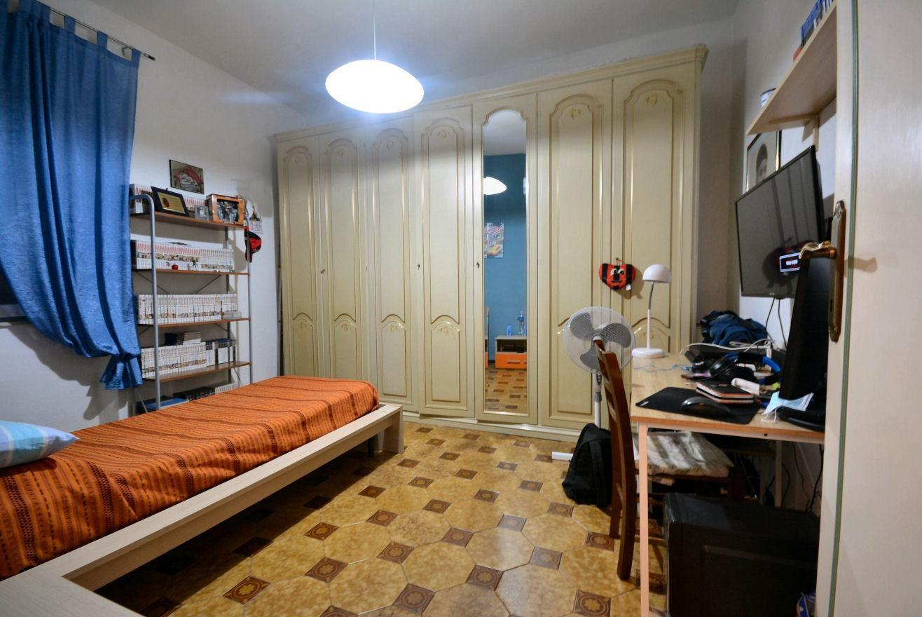 Appartamento in vendita, rif. 02390