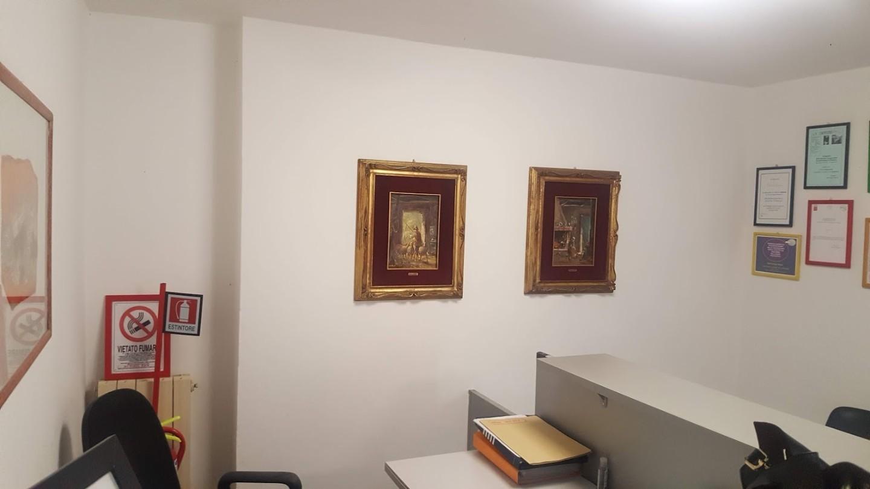 Ufficio in affitto commerciale, rif. 21053