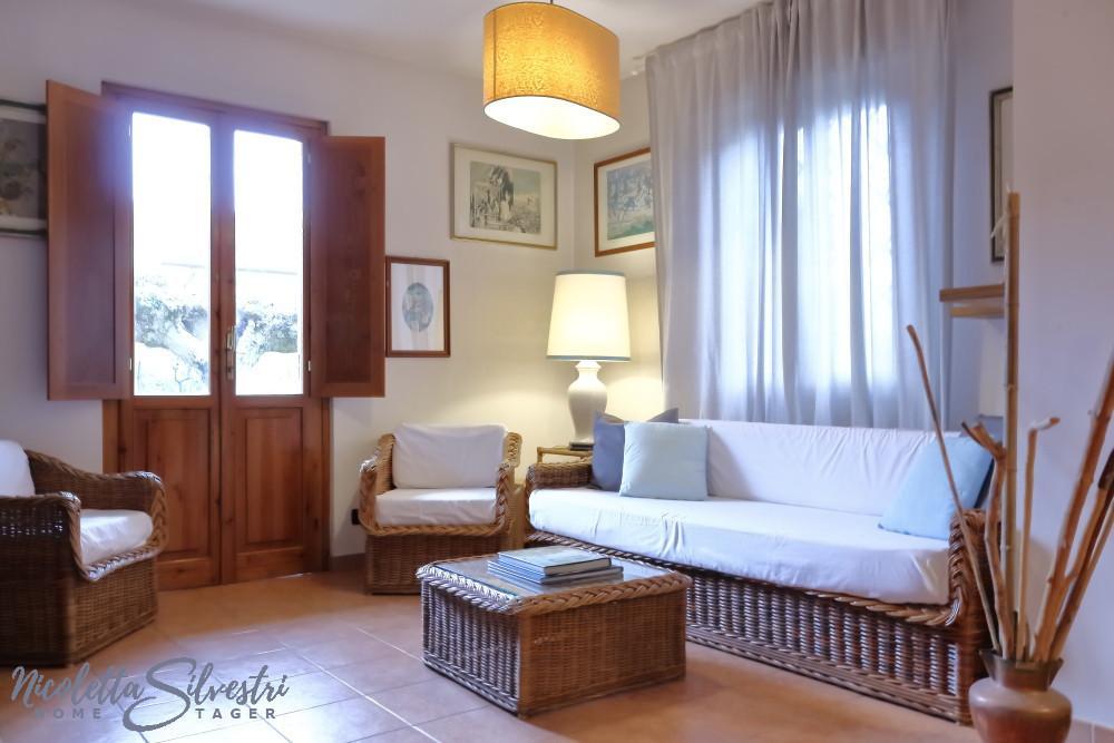 Villa Tri-Quadrifamiliare in Vendita a Seravezza