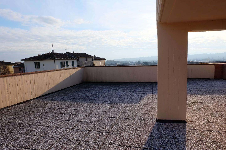 Appartamento in vendita - Santa Lucia, Uzzano