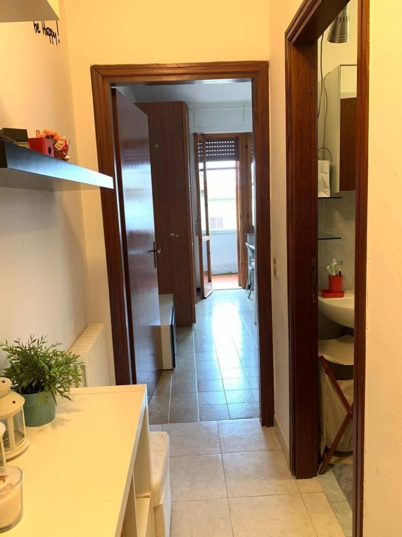 Appartamento in vendita, rif. 2 vani in porta a lucca in d 998