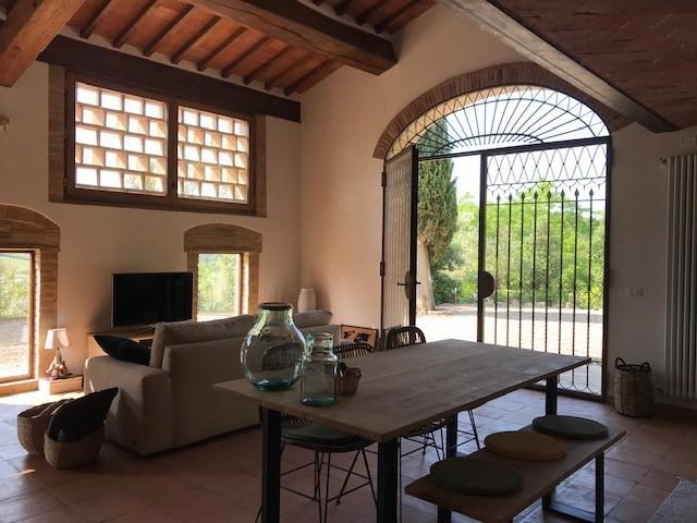 Casale in affitto a San Gimignano (SI)