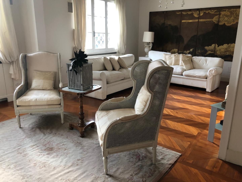 Villa singola in affitto a Vinci (FI)