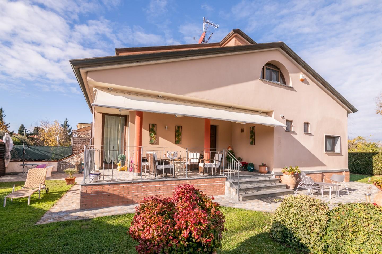 Villetta bifamiliare in vendita, rif. 535-C