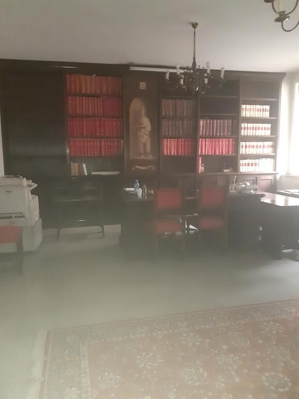 Ufficio in affitto commerciale, rif. 21056