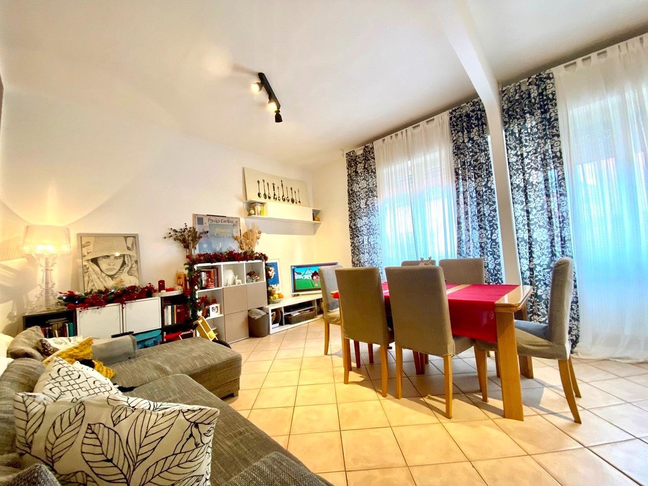 Appartamento in vendita, rif. LOG-535