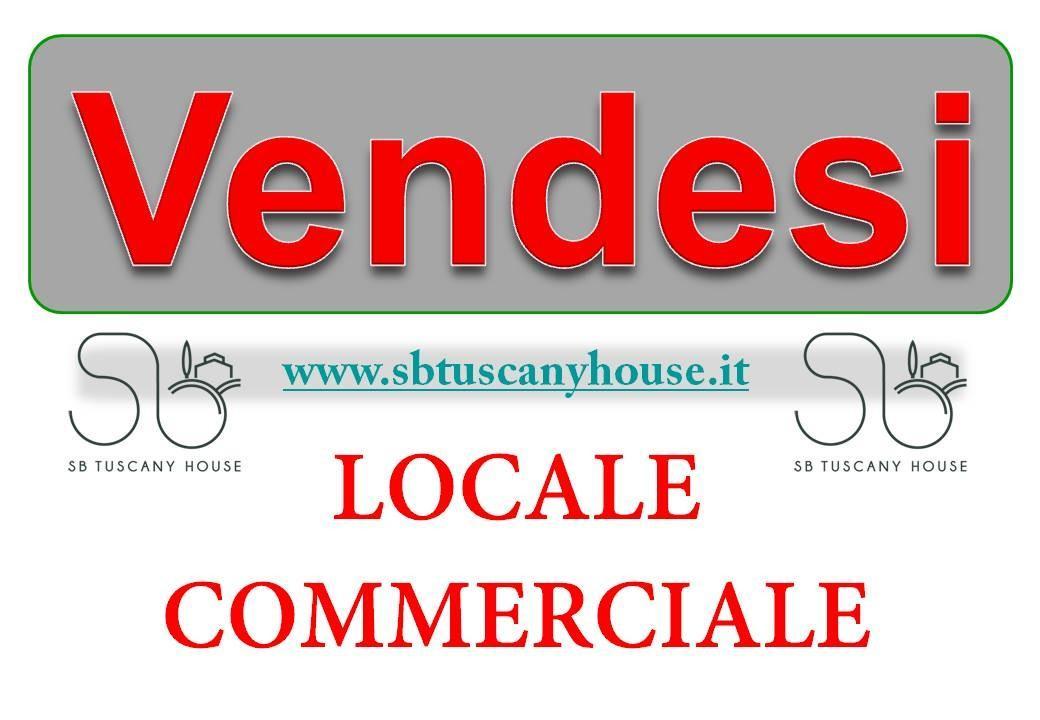 Locale comm.le/Fondo in vendita a Poggibonsi (SI)