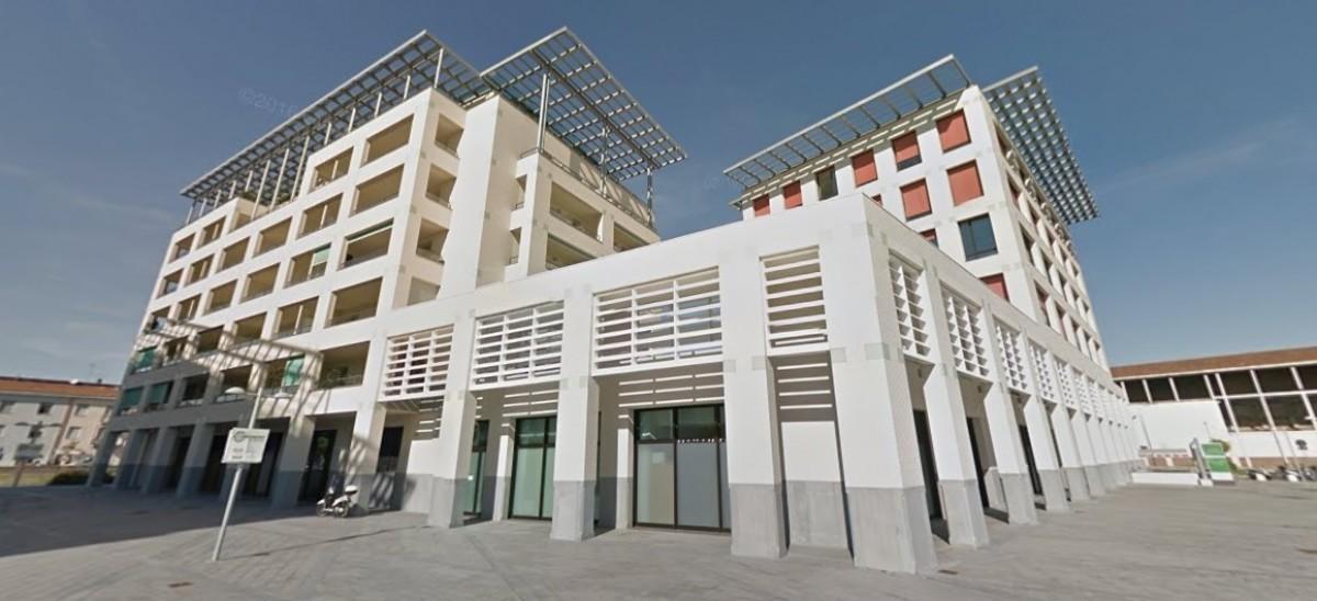 Appartamento in vendita, rif. monolocale con terrazza in 998