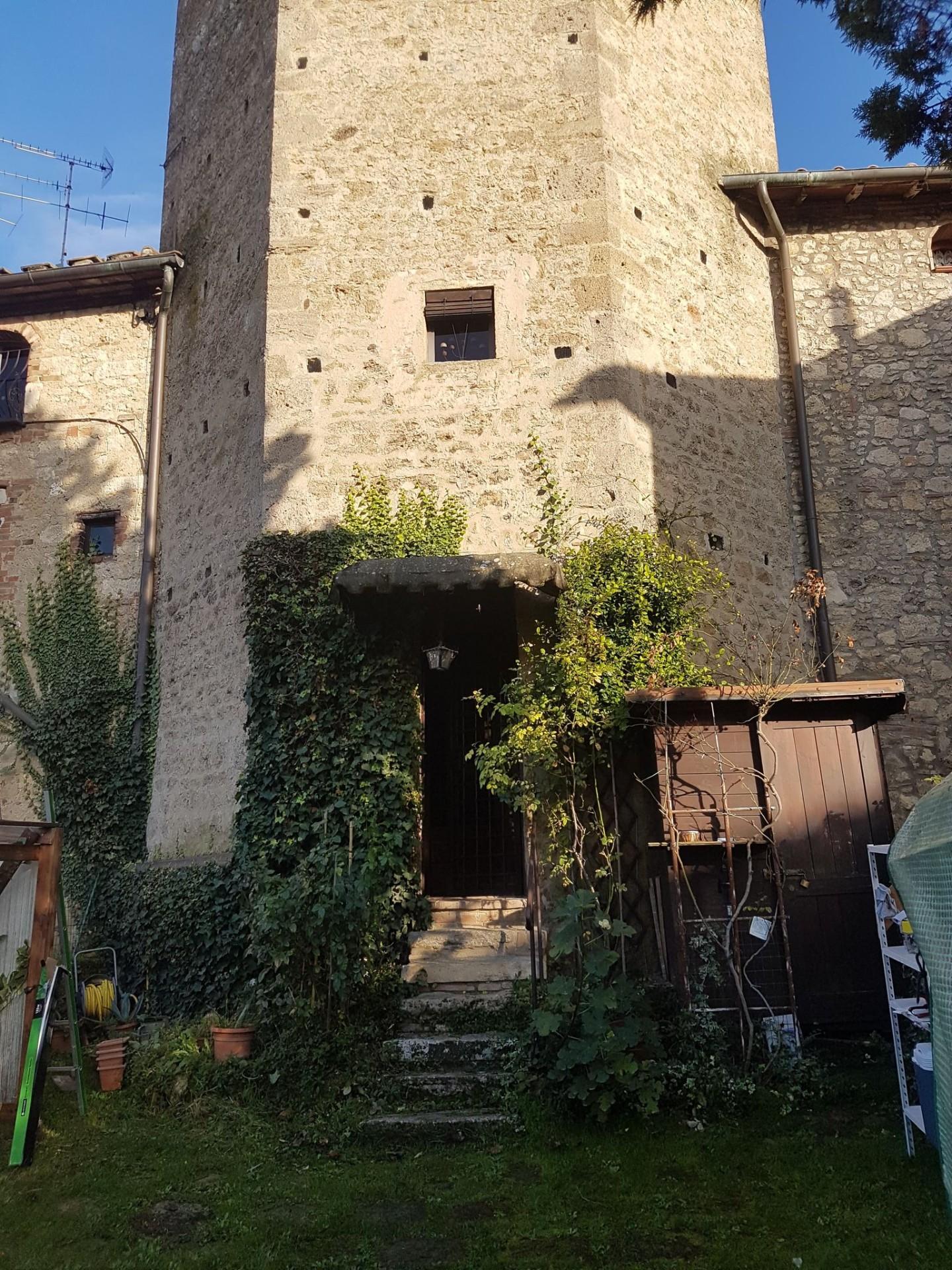 Terratetto in vendita a Staggia, Poggibonsi (SI)