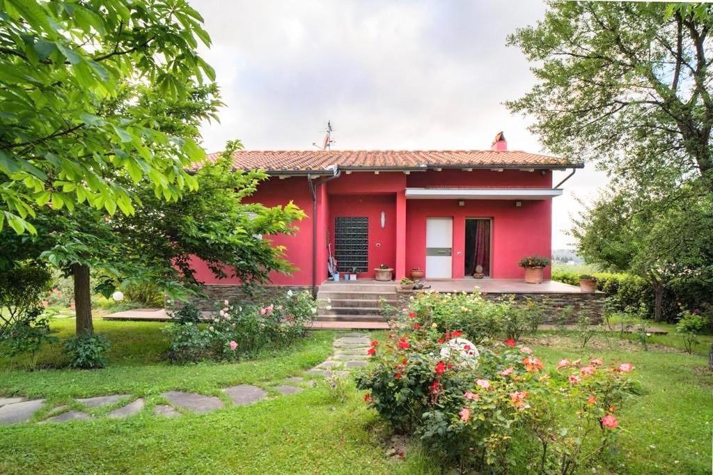 Villa singola in vendita, rif. 437