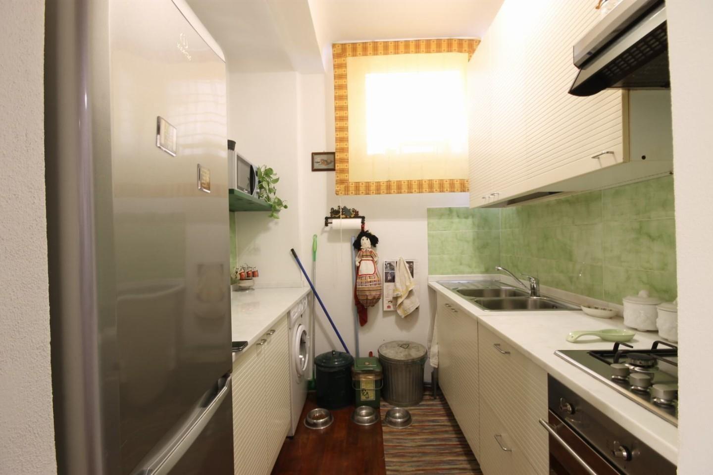 Appartamento in vendita, rif. 02404