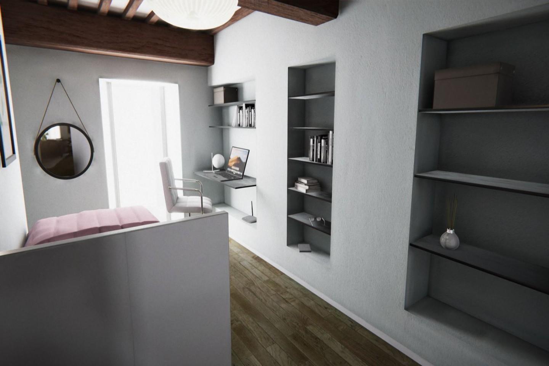 Appartamento in vendita, rif. 02405