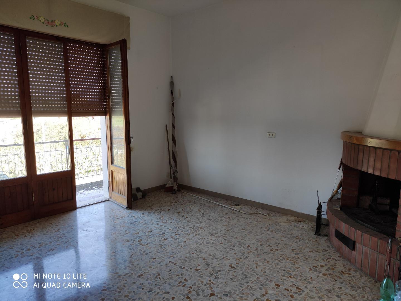 Appartamento in vendita a Asciano, 4 locali, prezzo € 182.000 | PortaleAgenzieImmobiliari.it