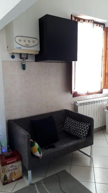 Appartamento in affitto, rif. Monte alla Rena