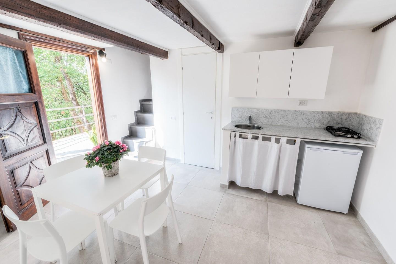 Appartamento in affitto a Castelnuovo Magra, 2 locali, prezzo € 550 | PortaleAgenzieImmobiliari.it