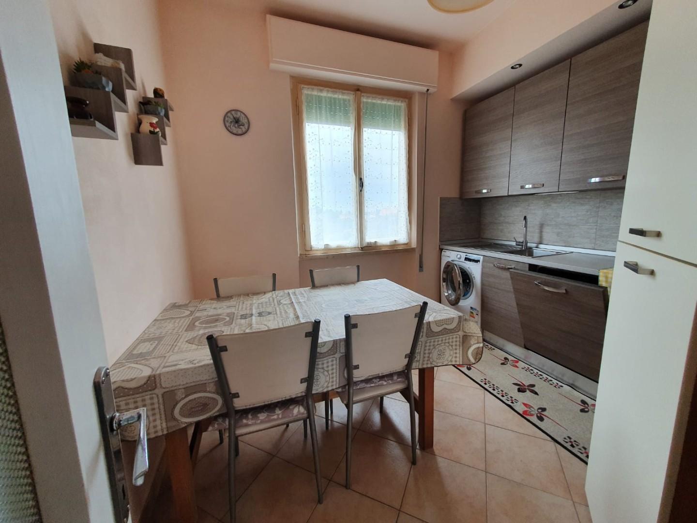 Appartamento in affitto a Lari, Casciana Terme Lari (PI)