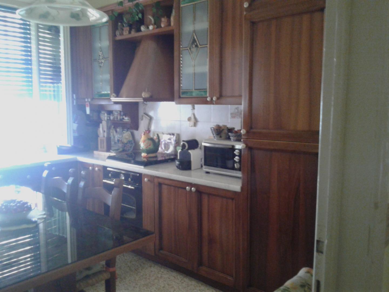 Appartamento in vendita a Monsummano Terme (PT)