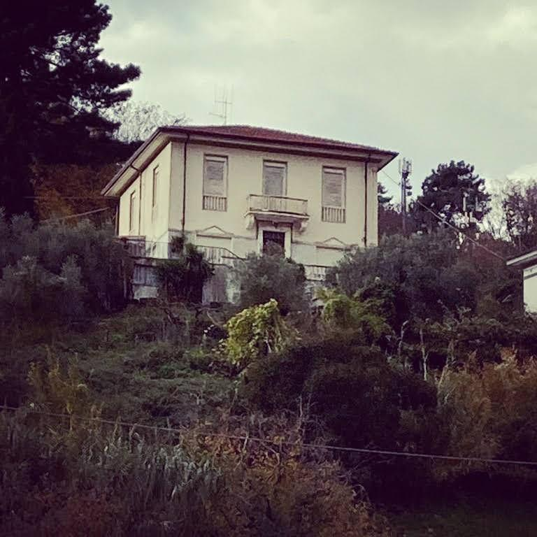 Villa singola in vendita, rif. 21057