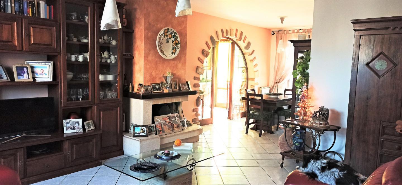 Villetta bifamiliare in vendita, rif. Bif.453