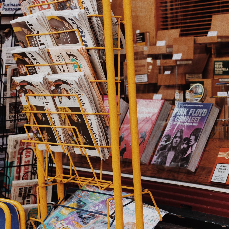 Edicola in vendita a Pietrasanta (LU)