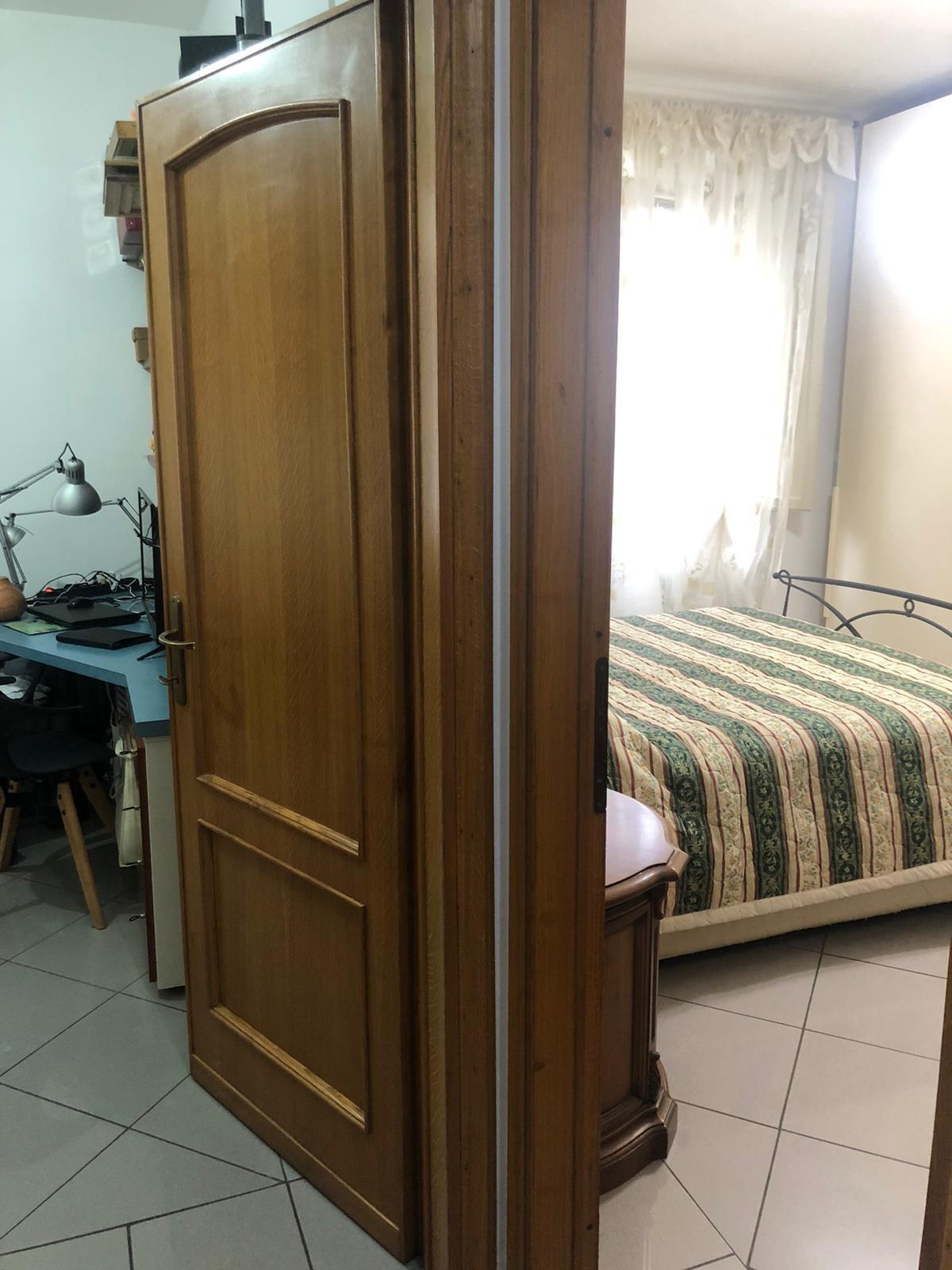 Appartamento in vendita, rif. D917
