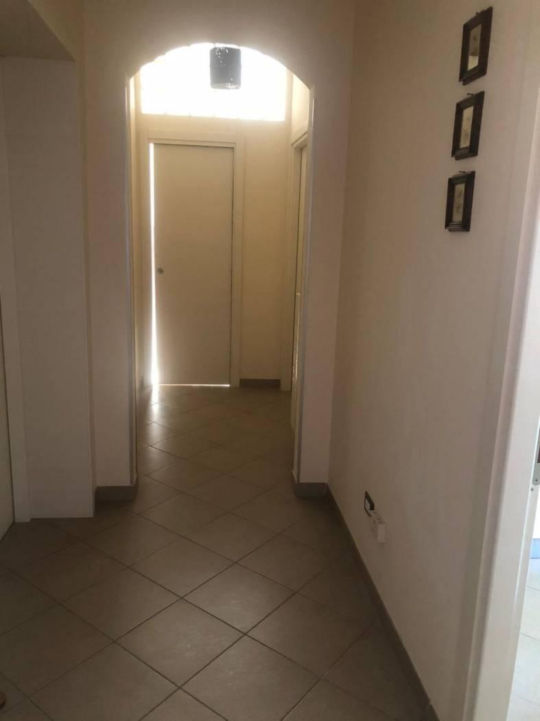 Appartamento in vendita, rif. porta a lucca elegante 4 vani in