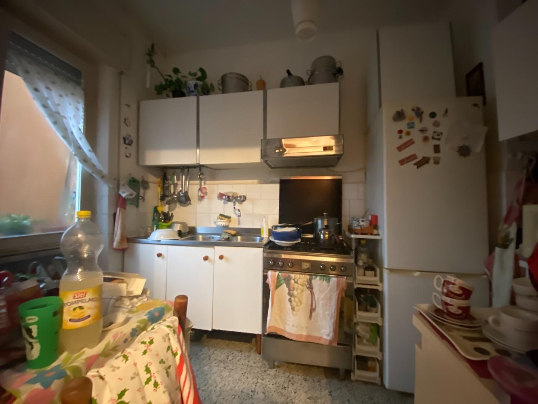Appartamento in vendita, rif. 02418