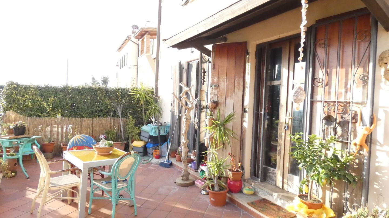 Terratetto in vendita a Rosignano Marittimo (LI)