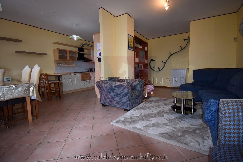 Appartamento in vendita a Pievescola, Casole d'Elsa (SI)