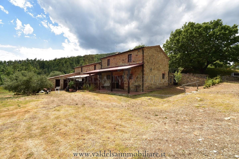 Casale in vendita a Pomarance (PI)
