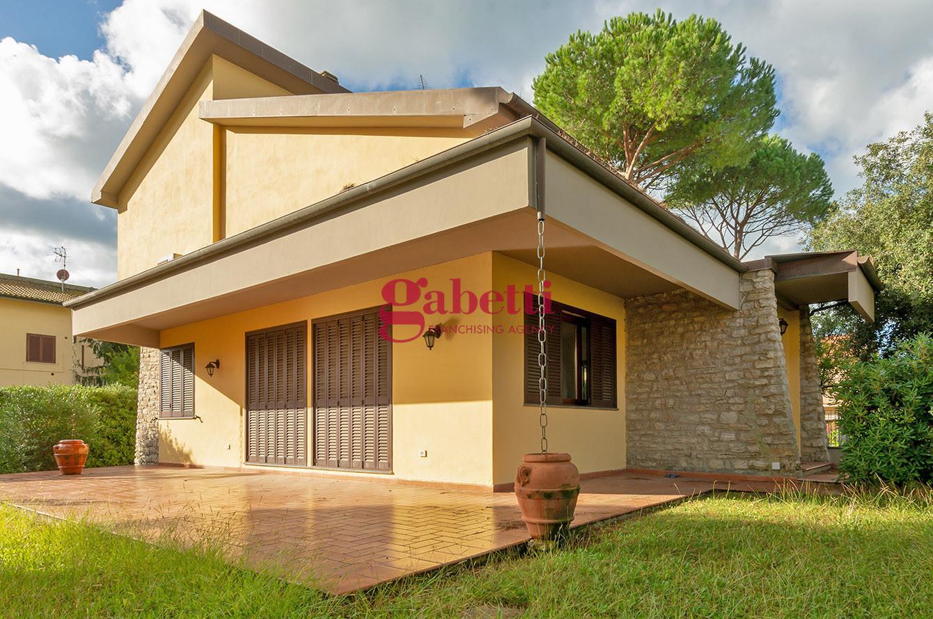 Villa singola in vendita, rif. 723