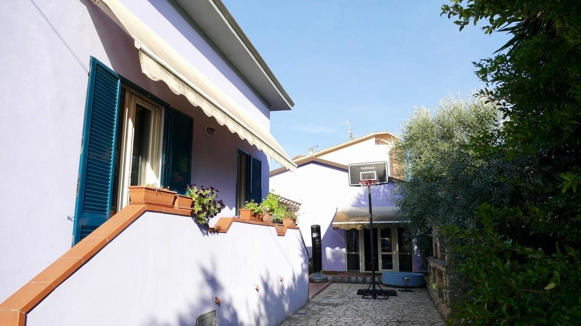 Villa singola - San Lorenzo Alle Corti, Cascina (27/39)